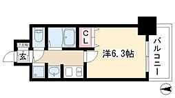プレサンス大須観音駅前サクシード