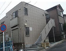 神奈川県横浜市鶴見区東寺尾1丁目の賃貸マンションの外観