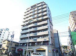 エステートモア平尾山荘通り[7階]の外観