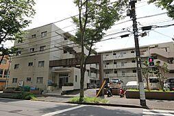 グリーンハイム飯田[401号室号室]の外観