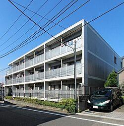 NONA PLACE渋谷神山町[107号室]の外観