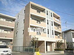 愛知県名古屋市中川区東中島町6丁目の賃貸マンションの外観