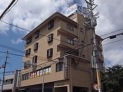 伸和ハイムビル[4階]の外観