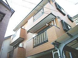 エタ−ナルⅡ[3階]の外観