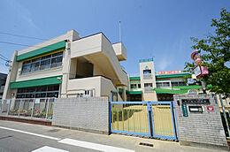 幼稚園甲子園口幼稚園まで628m