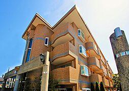 宮城県仙台市青葉区小田原6丁目の賃貸マンションの外観