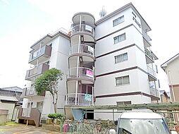 ハイツナカハラ[5階]の外観