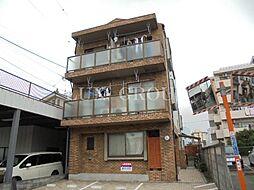 TKSプラザ[3階]の外観