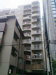 藤和新町コープ[4階]の外観