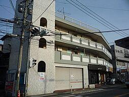 木下ビル[3階]の外観