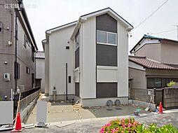 稲沢市長束町青木田
