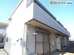 メゾンロイヤル[102号室]の外観