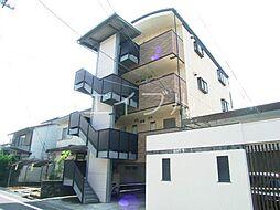シェモアエマール[3階]の外観
