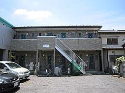 サニーヴィラ 6c[2階]の外観