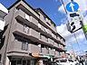 外観,2LDK,面積59.07m2,賃料6.1万円,,,高知県高知市朝倉西町1-8-6