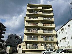 エフコート[1階]の外観