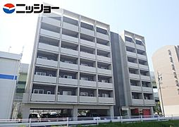 OLTRARNO[5階]の外観