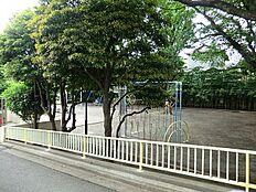 奥沢二丁目公園