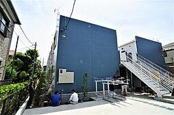 プチ・モンターニュ[1階]の外観