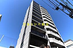 アスール北上野[10階]の外観