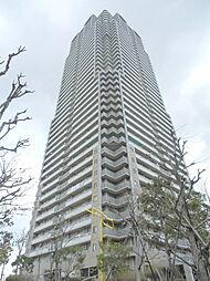 酉島リバーサイドヒルなぎさ街20号棟[29階]の外観