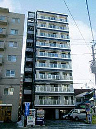 ブランノワールN13exe[7階]の外観