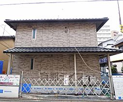 京都市営烏丸線 今出川駅 徒歩12分の賃貸アパート
