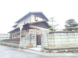 [一戸建] 愛知県長久手市桜作 の賃貸【/】の外観