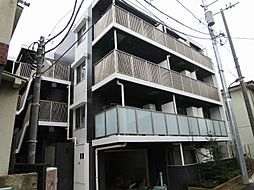 JR山手線 池袋駅 徒歩15分の賃貸マンション