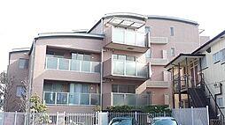 ドルフ南本宿I[3階]の外観