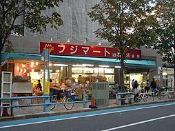 Palstage Nishikasai[4階]の外観