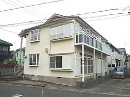 鈴木ハイツ[1階]の外観