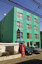 N405ビル[4階]の外観