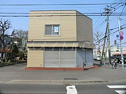伏古店舗2階[2階]の外観
