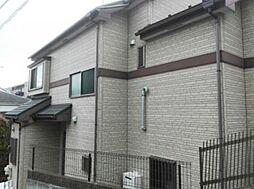 [一戸建] 神奈川県横浜市保土ケ谷区常盤台 の賃貸【/】の外観