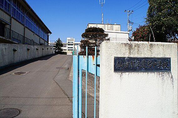 愛宕橋中学校 ...