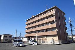 シティパレス熊取[206号室]の外観