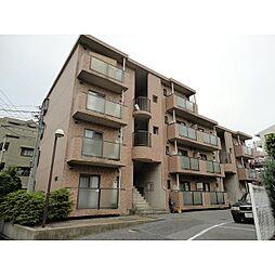 パル湯浅マンション[2階]の外観