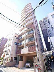 ベネフィス赤坂[1003号室]の外観