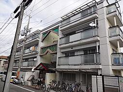 ミスターK北武庫之荘[302号室]の外観