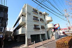 愛知県名古屋市中川区打中1丁目の賃貸マンションの外観