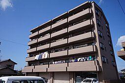 エシャンジゥル松山[405 号室号室]の外観