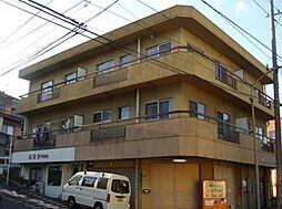 松宮ビル[301号室]の外観