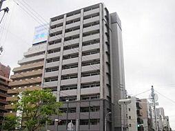 エスリード神戸三宮パークビュー[2階]の外観