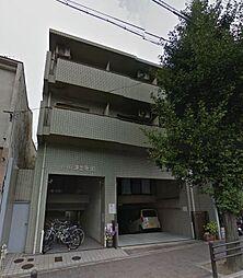 ハイム浄土寺[201号室]の外観