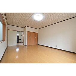 メイプルハウス三番館[103号室]の外観