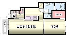 山陽天満駅 5.7万円