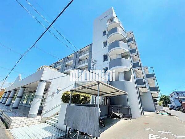 中之島ハイツ 2階の賃貸【愛知県 / 名古屋市港区】