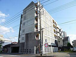 T1620[6階]の外観
