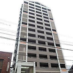 福岡県北九州市小倉北区室町2丁目の賃貸マンションの外観